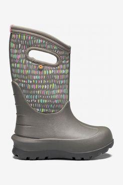 Bogs Neo-Classic Twinkle Rain Boots