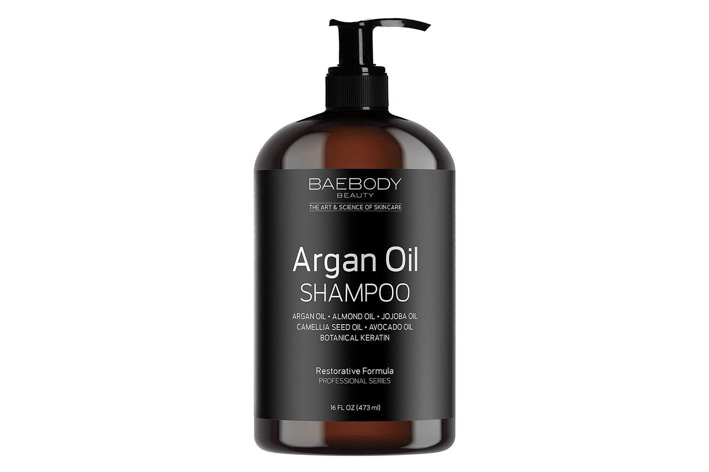 Best shampoo for damaged hair 2019