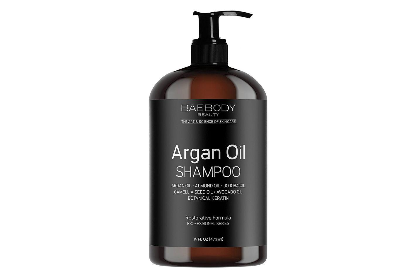 Best shampoo for damaged hair 2019