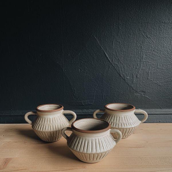 Sam Lee Mini Vase Series – MatteStone