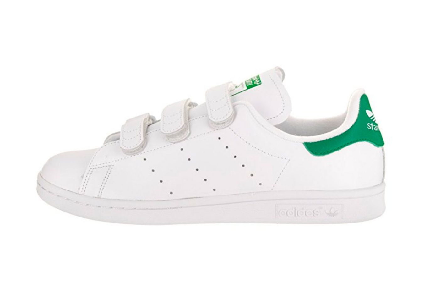 best sneakers 62794 49309 Velcro Laces. Adidas Originals Stan Smiths