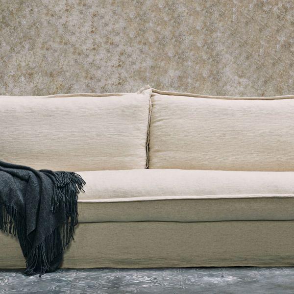 Neva Sofa by Sixpenny