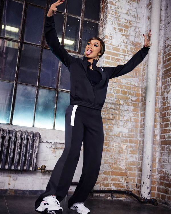 c931b607c26 Cardi B s Sneaker Contract With Reebok Is a Big Deal