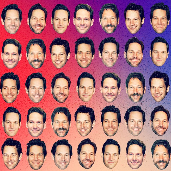 Can You Tell Which Paul Rudd Is Older