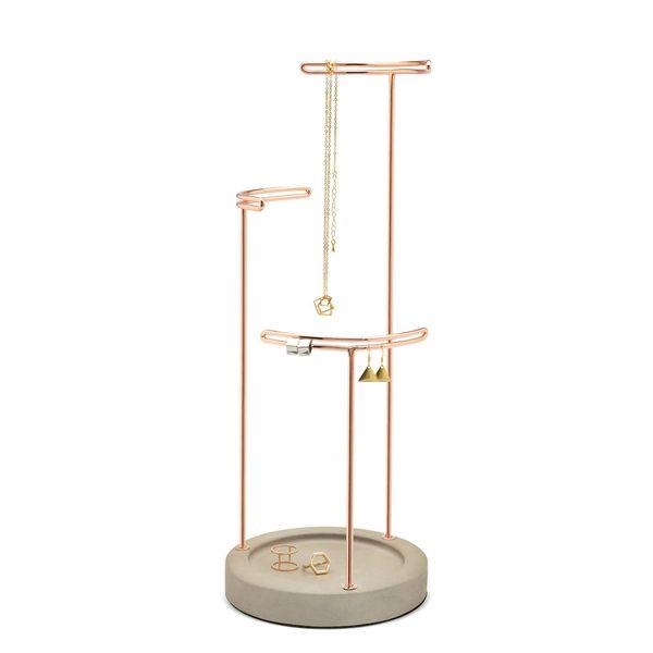 Umbra Tesora Jewelry Stand
