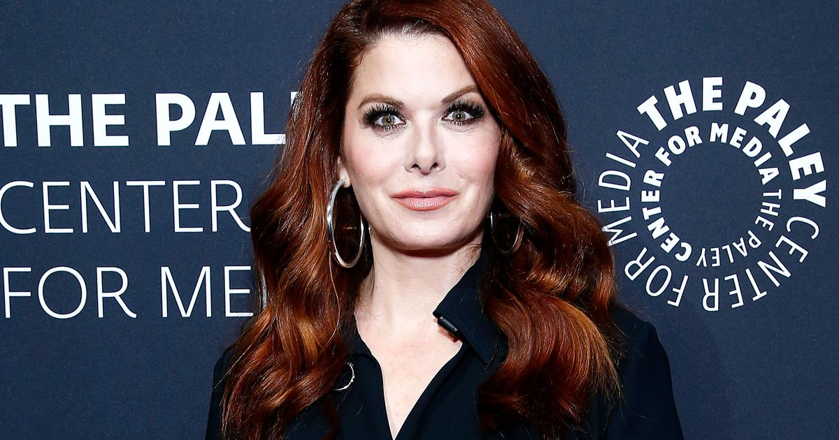 Debra Messing Will Age From 17 to 101 in a New Broadway Play Next Spring
