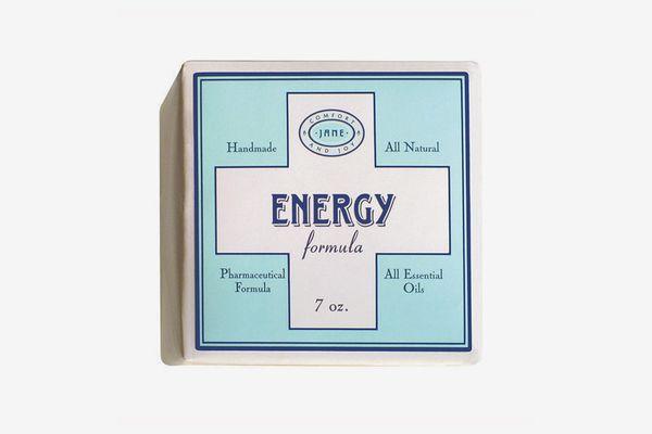 Jane Inc. Effervescent Cube Energy Bath