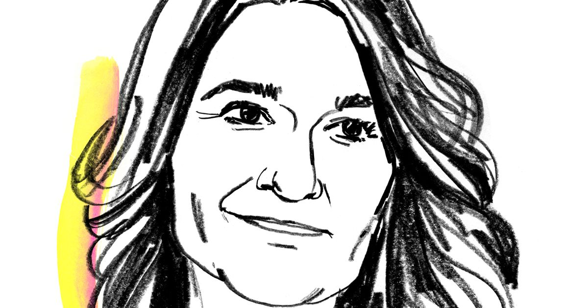 Melinda Gates on Her Coffee Habit, Taking Notes, and Binge-Watching TV With Bill