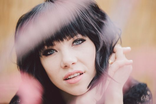 Carly Rae Jepsen, the Canadian-born singer, in Los Angeles.