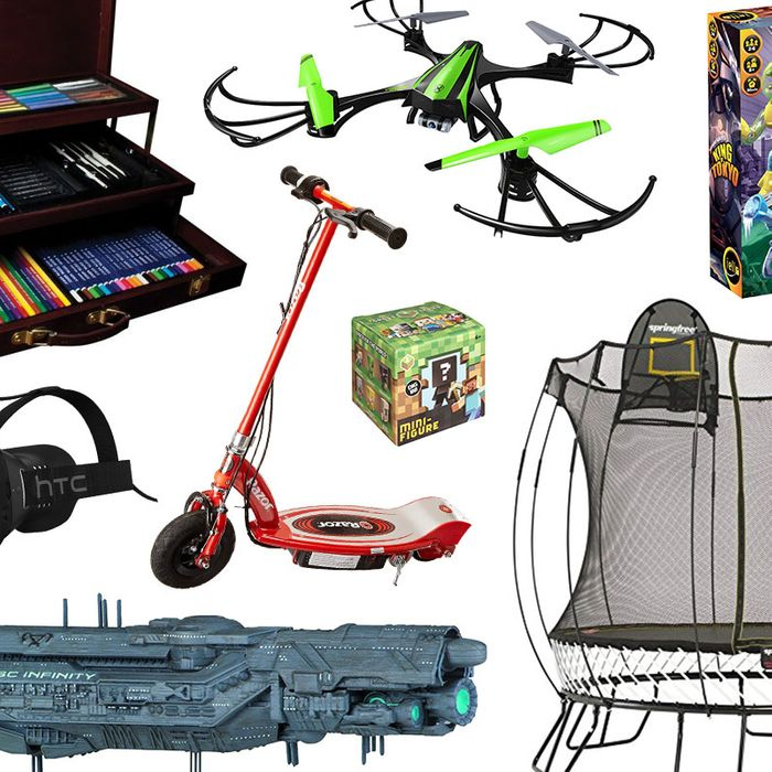The Best 10 Year Old Birthday Gifts According To Olds