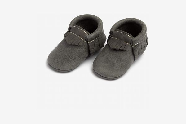 Freshly Picked Soft Leather Moccasins