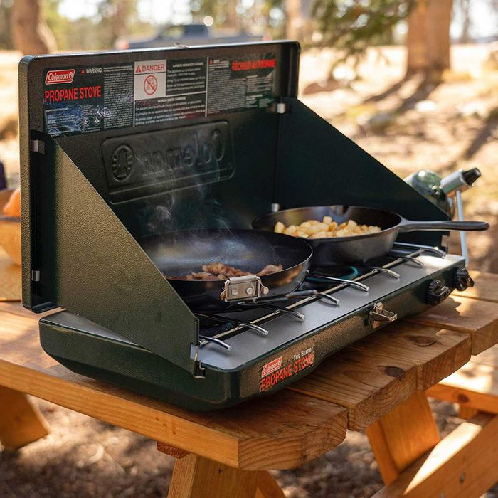 What Is The Best Coleman Camping Stove Out