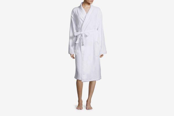 Naked Cotton Spa Robe