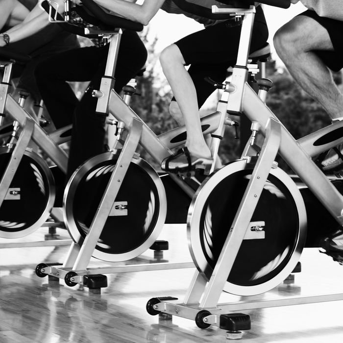 SoulCycle accused of pregnancy discrimination.