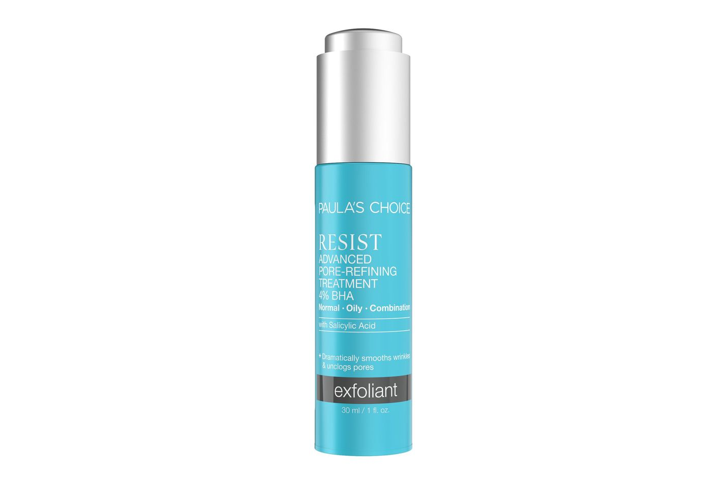 Paula's Choice RESIST Advanced Pore Refining Treatment 4 Percent BHA