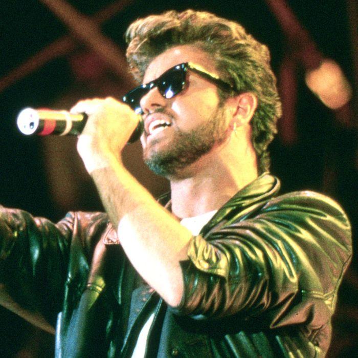 Michael, George & Wham & Live Aid