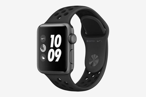 Apple Watch Nike+GPS Aluminum Case