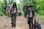 <i>The Walking Dead</i> Recap: A Matter of Taste