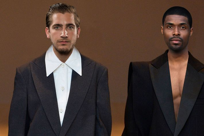 celine designer sve3  That C茅line isn't designed for men doesn't stop them from buying it Photo:  Catwalking/Getty Images