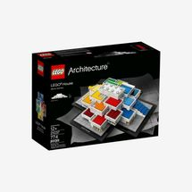 LEGO Architecture LEGO House (21037)