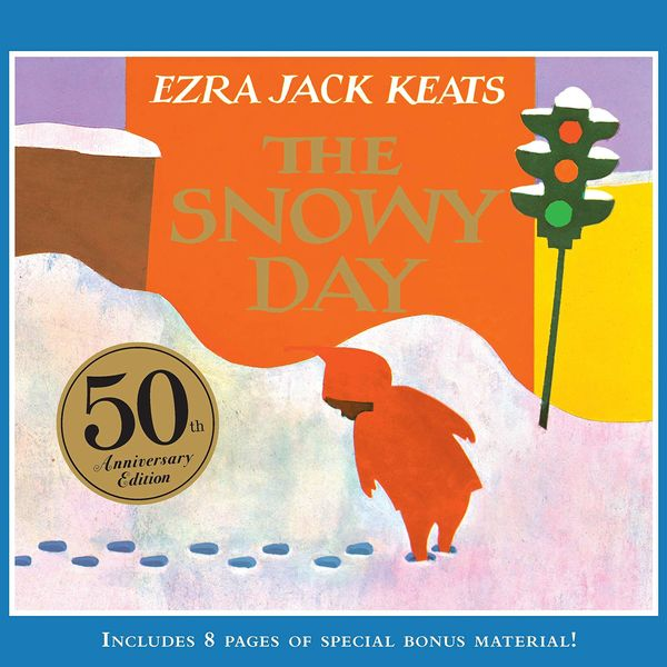 Snowy Day by Ezra Jack Keats