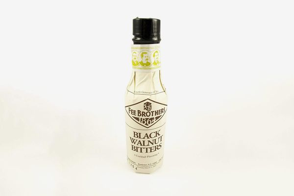 Fee Brothers Black-Walnut Cocktail Bitters