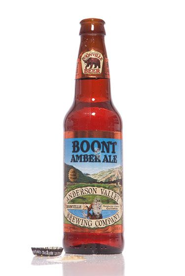 "Anderson Valley Brewing Company (California)<br>$2.59 for 12 oz. <br><strong>Type:</strong> Amber<br><strong>Tasting notes:</strong> ""A bubble-gum, malty, sweet, delicious amber. This is the way an amber is supposed to taste."" <br>—David Cichowicz, owner, Good Beer NYC<br> <br>"