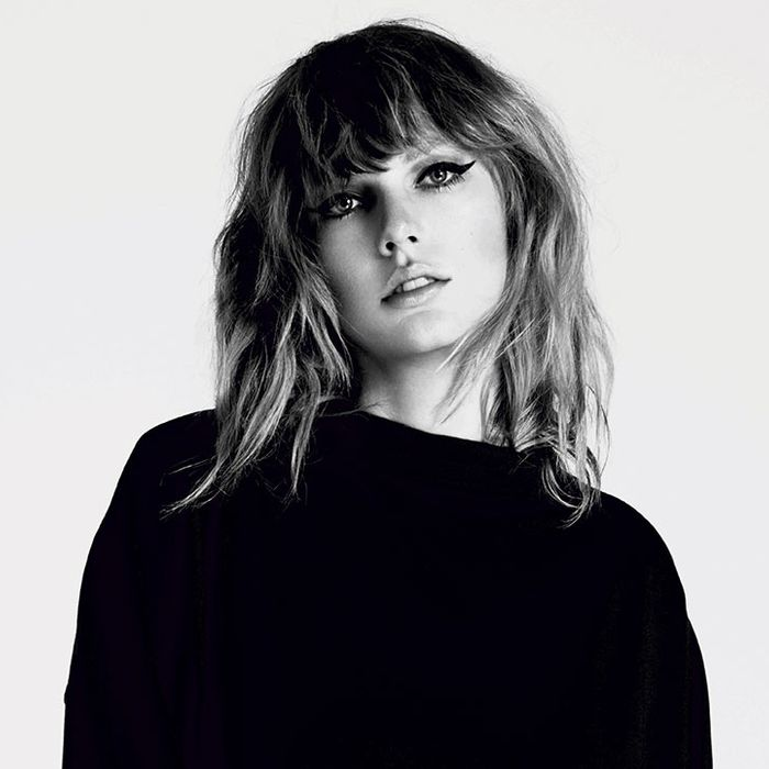 Reviewing Taylor Swift S New Year S Day And End Game
