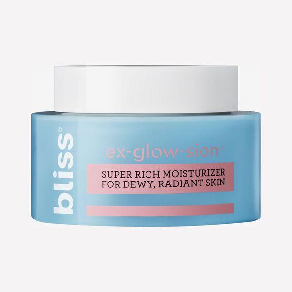 Bliss Ex-Glow-Sion Moisturizer