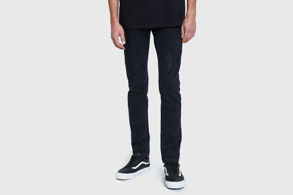 NEED Standard Slim in Broken Black