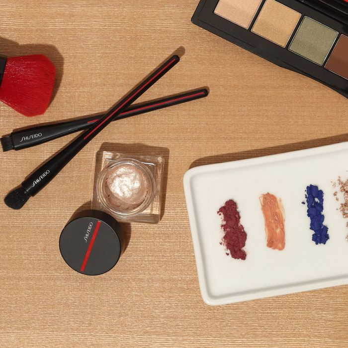 Shiseido Launches New Makeup Line That