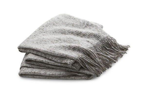 St. Petersburg Carolina Throw Blanket