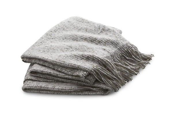 Desk Blankets To Keep You From Freezing At Work