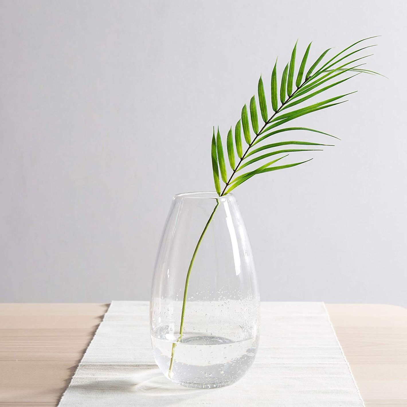 CASAMOTION Hand Blown Glass Vase & 17 Best Cheap (But Expensive-Looking) Vases 2019
