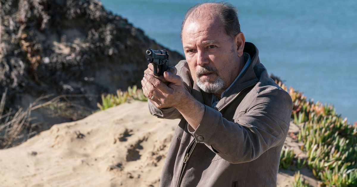 Fear the Walking Dead Recap: The Survivor's Dilemma