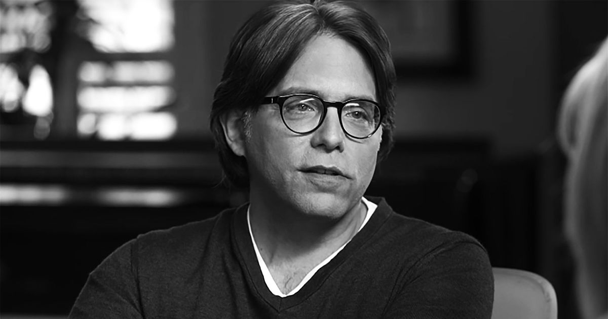 NXIVM Founder Keith Raniere Found Guilty