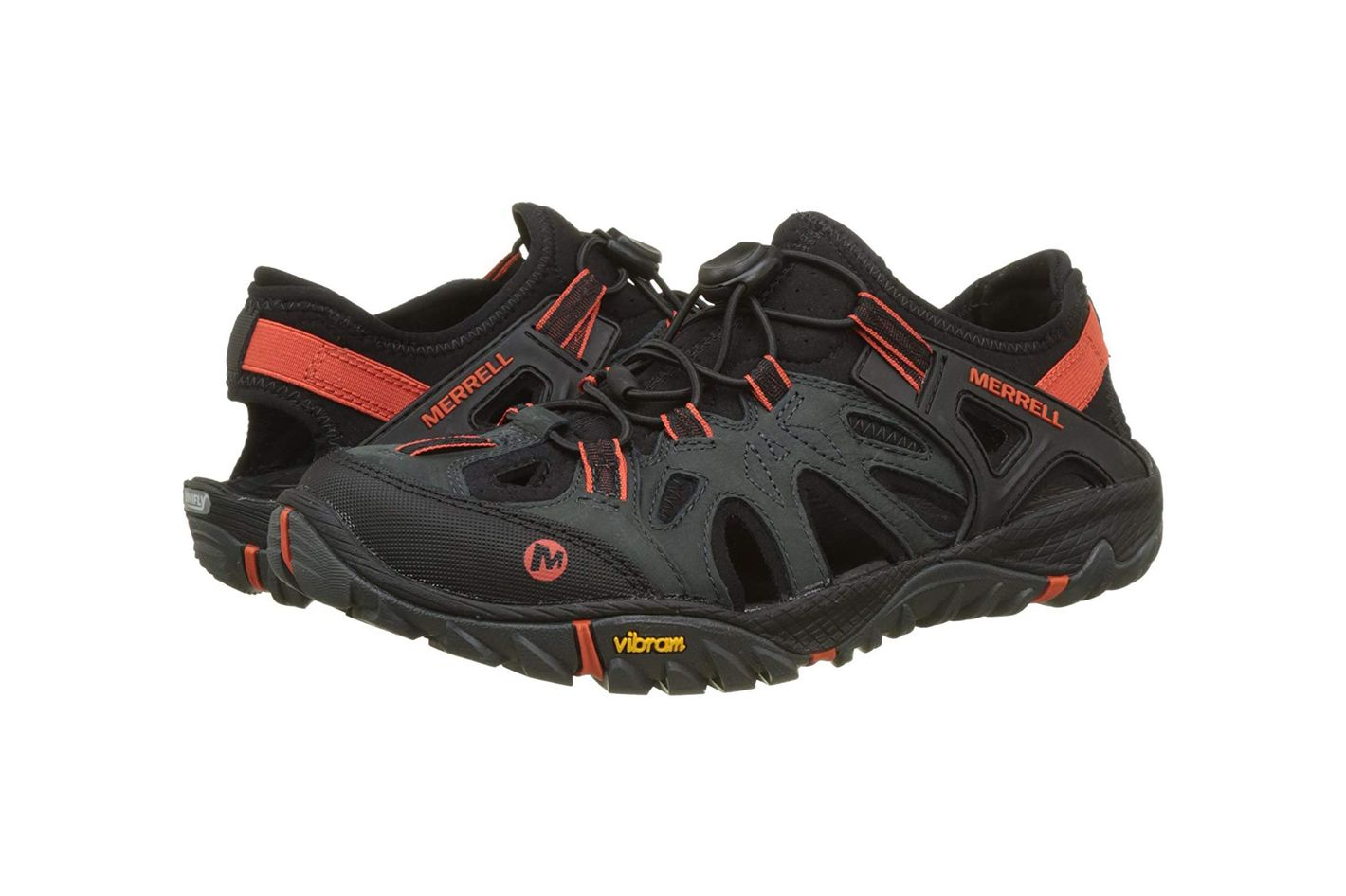 52c68ab9d5 Merrell Men s All Out Blaze Sieve Water Shoe at Amazon