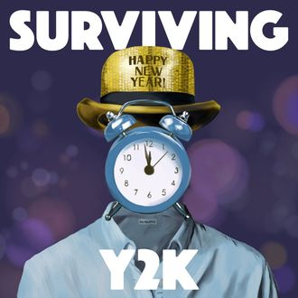Surviving Y2k Podcast Review