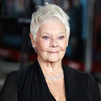 Judi Dench elizabeth