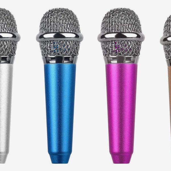 Uniwit Mini Portable Vocal/Instrument Microphone