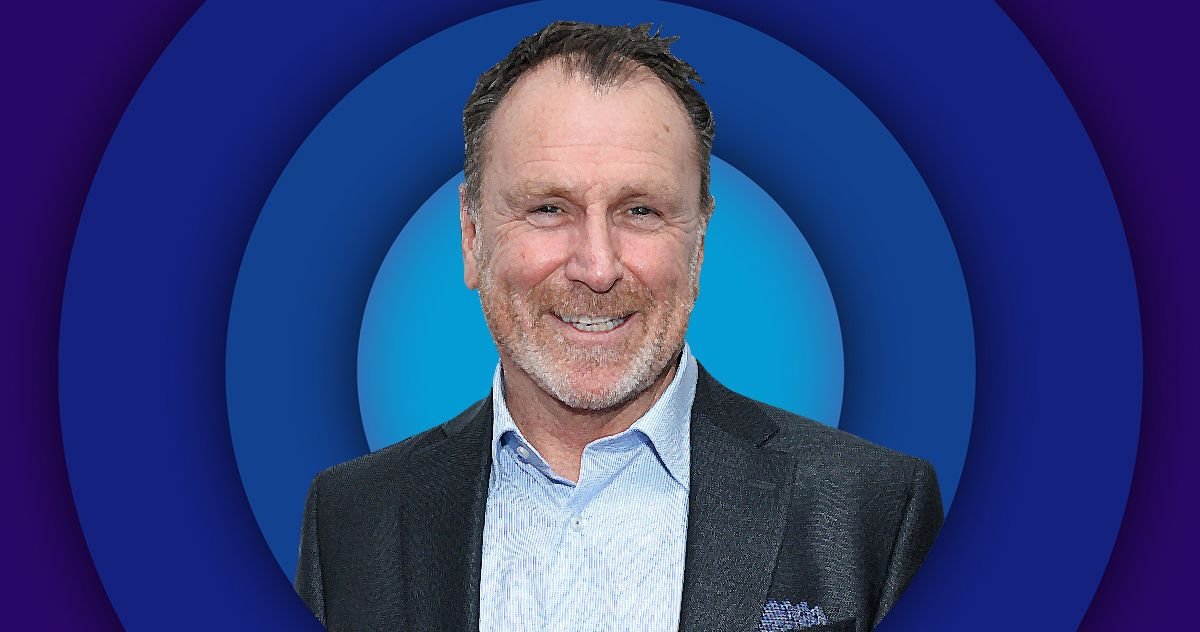 Colin Quinn Will Never Stop Bombing