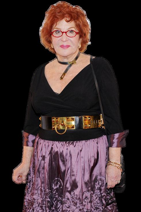 Sally Jessy Raphael On Why Sally Went Tabloid Vulture