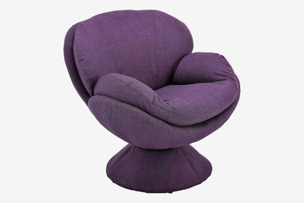 Comfort Chair Company Mac Motion Purple Pub Leisure Chair
