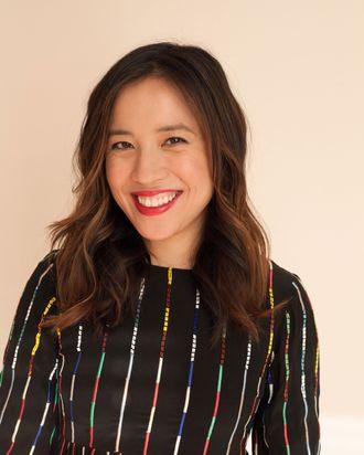 Kathleen Hou, Senior Beauty Editor at The Cut