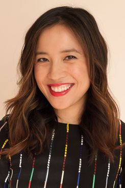 Kathleen Hou, Senior Beauty Editor at The Cut
