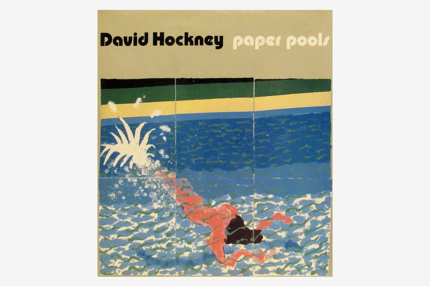 Paper Pools