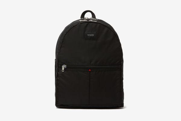 State Bags Nylon Vanderbilt Backpack