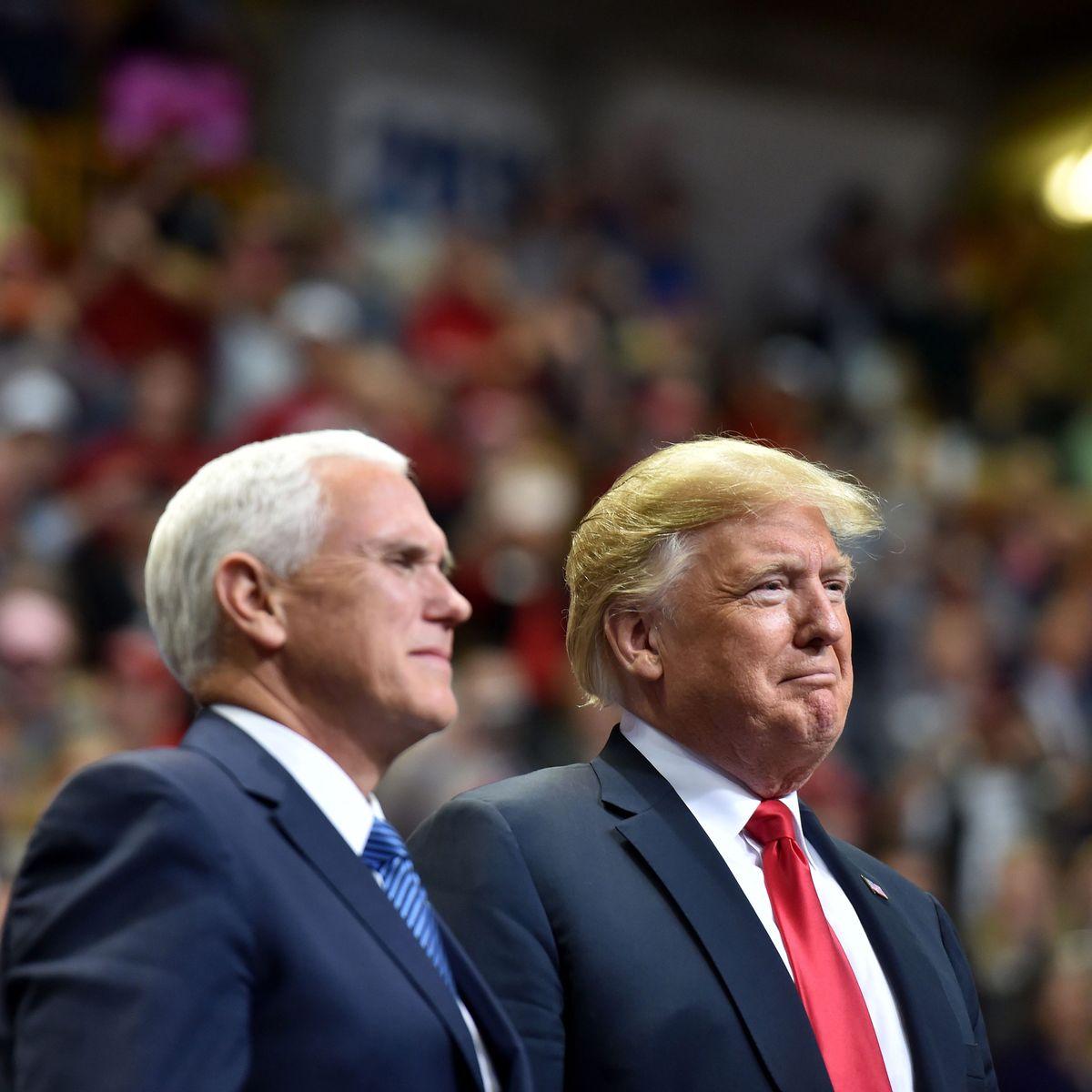 25th Amendment Won T Save Us From Trump On Covid 19 Steroids