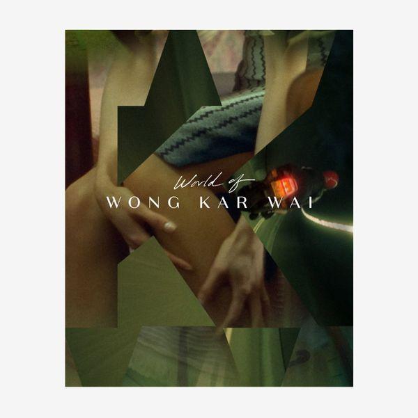 World of Wong Kar Wai