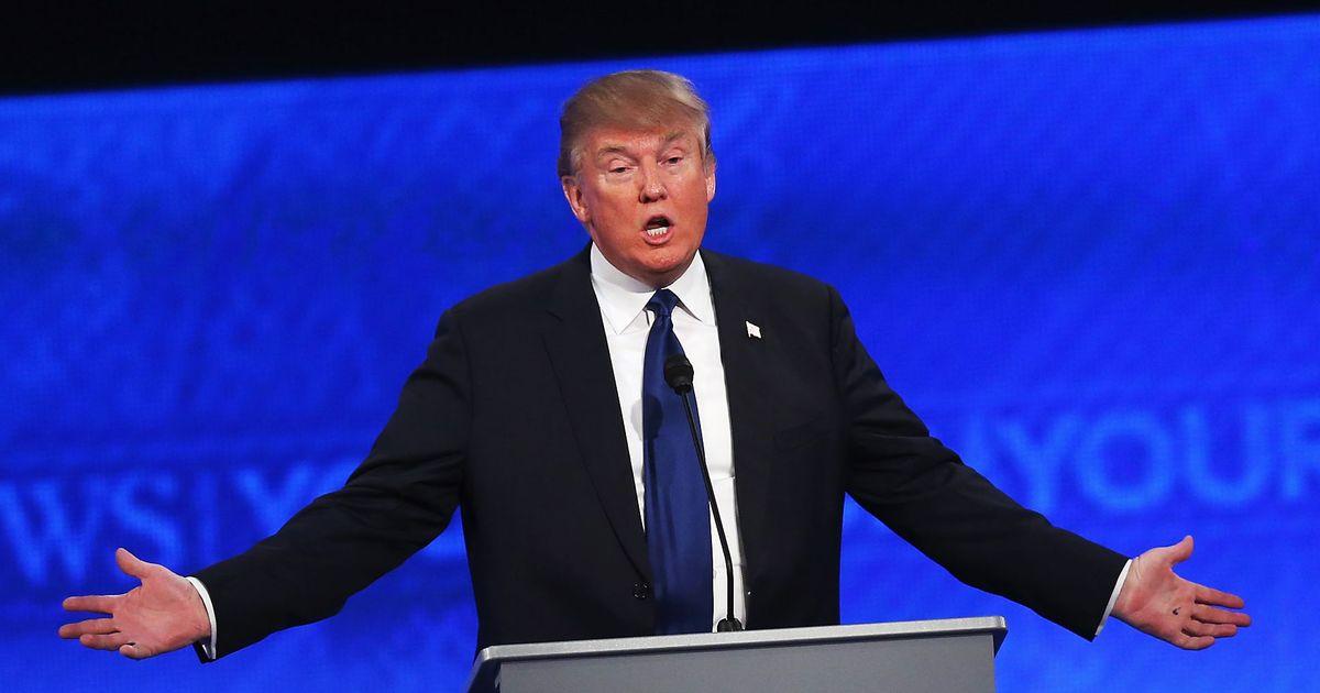 Donald Trump Is a Lazy Idiot, Trump Campaign Tells New York Times